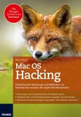 Mac OS Hacking (eBook, PDF)