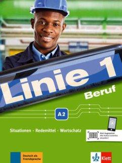 Linie 1 Beruf A2