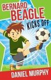 Bernard Beagle Kicks Off (eBook, ePUB)