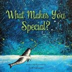What Makes You Special? (eBook, ePUB)
