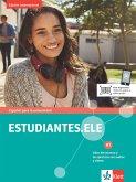 Estudiantes.ELE A1 - Edición internacional. Libro del alumno y de ejercicios con audios y videos