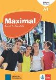 Maximal A1 - Video-DVD