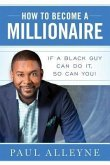 How To Become A Millionaire (eBook, ePUB)