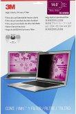 3M HC140W9B Blickschutzfilter High Clarity f Notebooks 14