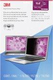 3M HC156W9B Blickschutzfilter High Clarity f Notebooks 15,6