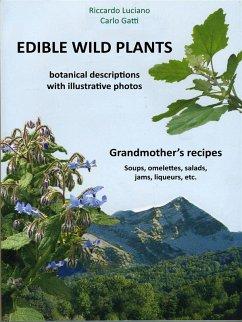 9788826401928 - Riccardo Luciano; Carlo Gatti: Edible Wild Plants (eBook, ePUB) - Libro