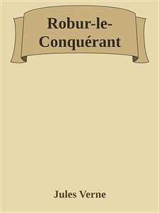 9788826402215 - Jules Verne: Robur-le-Conquérant (eBook, ePUB) - Libro