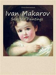 9788826402758 - Silvia Karaivanova: Ivan Makarov: Selected Paintings (eBook, ePUB) - Libro