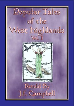 9788826402222 - Anon E. Mouse; Compiled and retold by J. F. Campbell: POPULAR TALES of the WEST HIGHLANDS - 23 Scottish ursgeuln or tales (eBook, ePUB) - Libro