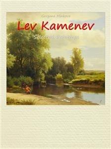 9788826402765 - Gergana Minkova: Lev Kamenev: Selected Paintings (eBook, ePUB) - Libro