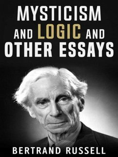 9788826402680 - Bertrand Russell: Mysticism and Logic and Other Essays (eBook, ePUB) - Libro