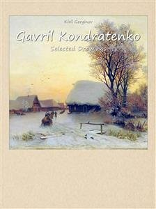 9788826402246 - Kiril Gerginov: Gavril Kondratenko: Selected Paintings (eBook, ePUB) - Libro