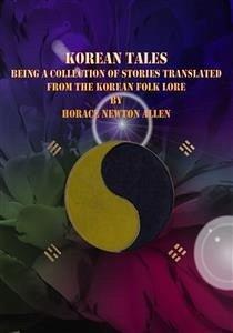 9788826402000 - Horace Newton Allen: Korean Tales (eBook, ePUB) - Libro