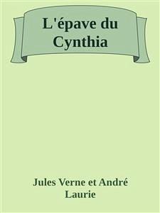 9788826402307 - Jules Verne: L?épave du Cynthia (eBook, ePUB) - Buch