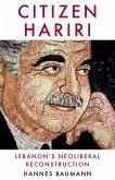 Citizen Hariri (eBook, ePUB)