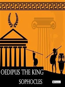 Oedipus the King (eBook, ePUB) - Sophocles