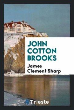 John Cotton Brooks