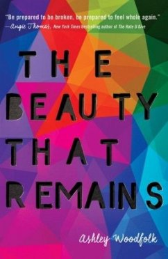 The Beauty That Remains - Woodfolk, Ashley