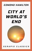 City at World's End (eBook, ePUB)