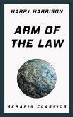 Arm of the Law (eBook, ePUB)