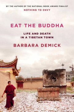 Eat the Buddha - Demick, Barbara