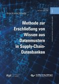 Methode zur Erschließung von Wissen aus Datenmustern in Supply-Chain-Datenbanken (eBook, PDF)