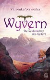 Die Leidenschaft des Reiters / Wyvern Bd.2 (eBook, ePUB)
