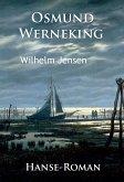 Osmund Werneking - Hanse-Roman (eBook, ePUB)