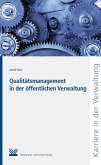 Qualitätsmanagement in der öffentlichen Verwaltung (eBook, ePUB)