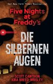 Five Nights at Freddy's: Die silbernen Augen (eBook, ePUB)