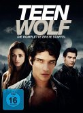 Teen Wolf - Staffel 1 DVD-Box