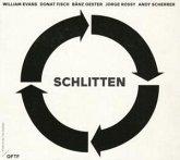 Schlitten (Feat. Evans,Oester,Rossy,Scherrer)
