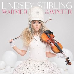Warmer In The Winter - Stirling,Lindsey