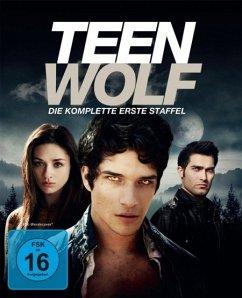 Teen Wolf - Staffel 1 BLU-RAY Box - Teen Wolf