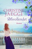 Unvollendet (eBook, ePUB)