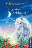 Der goldene Schlüssel / Sternenschweif Bd.14