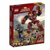 LEGO® Marvel Super Heroes 76104 Zerstörung des Hulkbuster