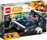 LEGO® Star Wars 75209 - Han Solo's Landspeeder