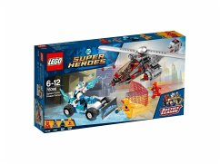 LEGO® DC Universe Super Heroes 76098 Speed Force Freeze Verfolgungsjagd