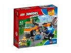 LEGO® Juniors 10750 Straßenbau-Laster