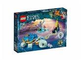 LEGO® Elves 41191 Naido & die Wasserschildkröte Ambush