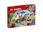 LEGO® Juniors 10749 Mias Bio Foodtruck