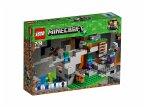 LEGO® Minecraft 21141 Zombiehöhle