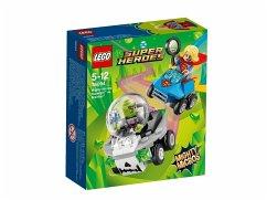 LEGO® Super Heroes 76094 Mighty Micros: Supergirl™ vs. Brainiac™