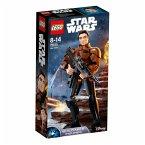 LEGO® Star Wars 75535 - Han Solo Actionfigur