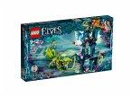 LEGO® Elves 41194 Nocturas Turm und die Rettung des Erdfuchses