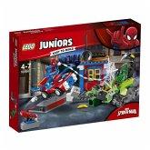 LEGO® Juniors 10754 Großes Kräftemessen von Spider-Man und Skorpion
