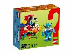 LEGO® 10402 Spaß in der Zukunft