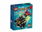 LEGO® Super Heroes 76092 Mighty Micros: Batman™ vs. Harley Quinn™