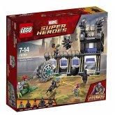 LEGO® Marvel Super Heroes 76103 Corvus Glaives Attack